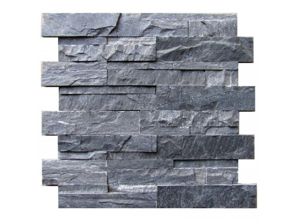 Elevation Stone Cladding : Exterior wall cladding tiles in kerala tile designs