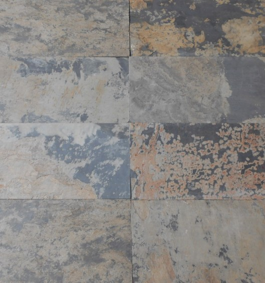 Autumn Rustic Slate Tile