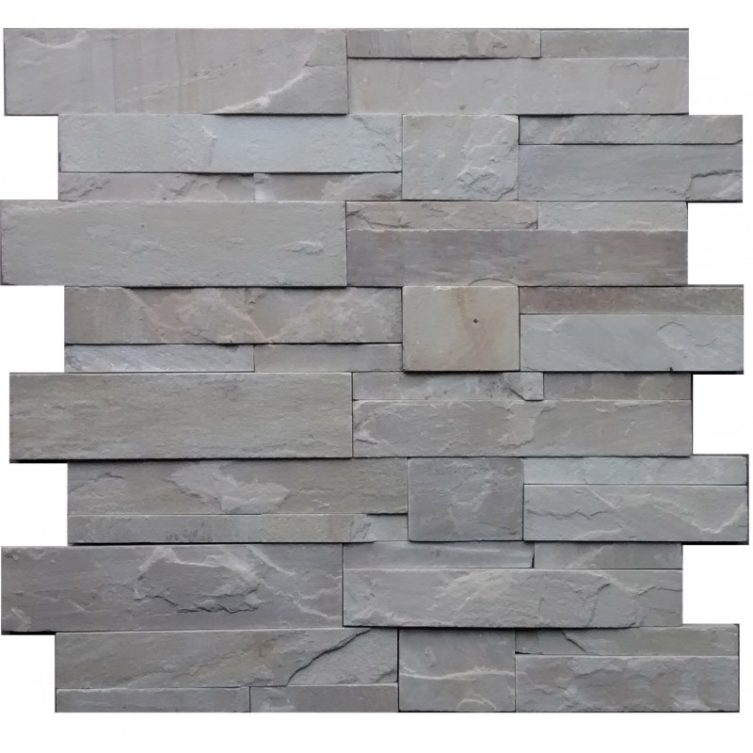 ALL Stacked Stone Tile Collection