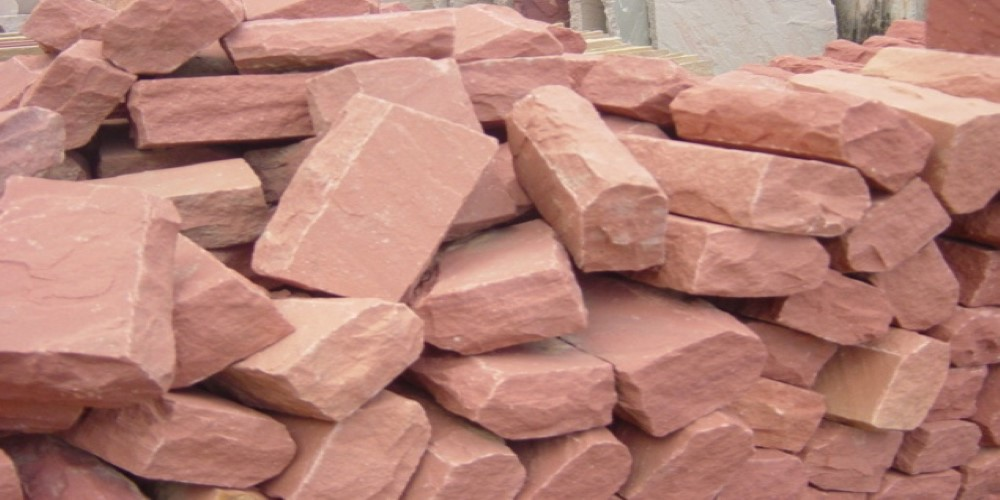 Maple Red Cobbles